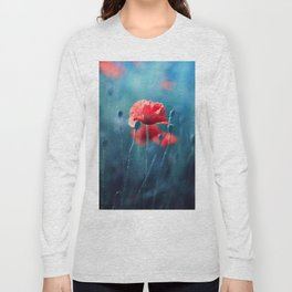 Moody Nature Long Sleeve T-shirt