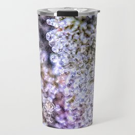 Grand Daddy Purple Forum Cut Cookies Strain Travel Mug