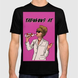 Absolutely Fabulous AF T-shirt