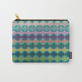 Colour Harmonies II Carry-All Pouch