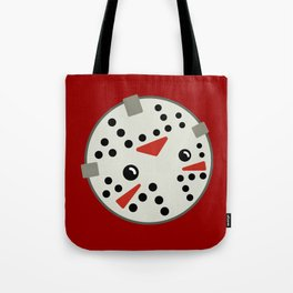 Jason Loves Fridays! Tote Bag