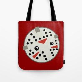 Jason Loves Fridays! Tote Bag