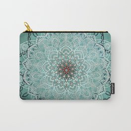 Mystic Mandala Carry-All Pouch