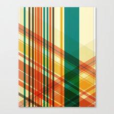 pattern 3 Canvas Print