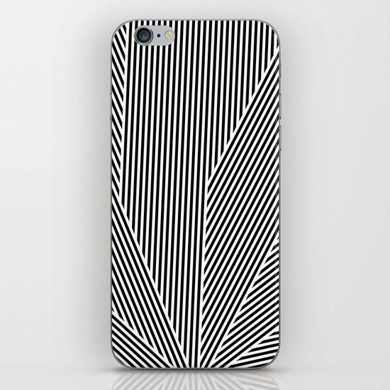 5050 No.1 iPhone Skin