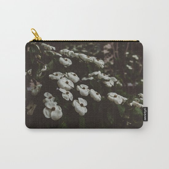 Highline Blooms IV Carry-All Pouch