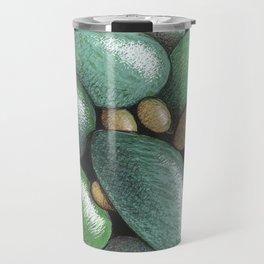 Rolling stones Travel Mug