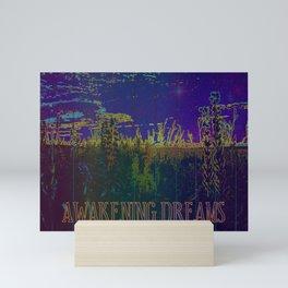 Awakening Dreams Mini Art Print