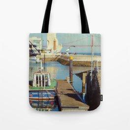LISBON, TAGE Tote Bag