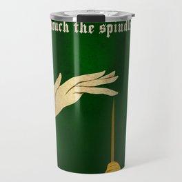 Calamity Collection, Series 1 - Spindle Travel Mug