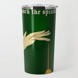 Calamity Collection, Series 1 - Spindle Travel Mug