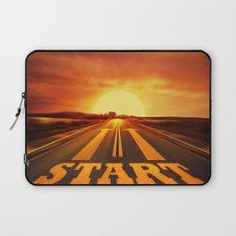 START Laptop Sleeve