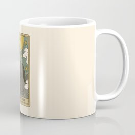 The Protector Coffee Mug