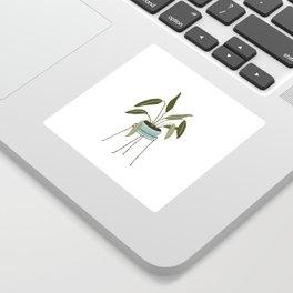 Othala Vase Sticker