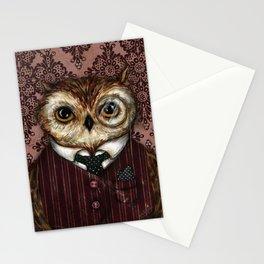 Peter Bird Stationery Cards