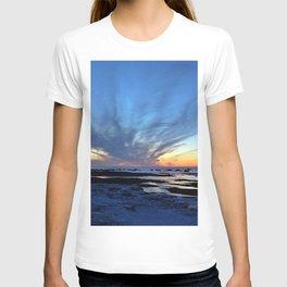 Cloud Streaks at Sunset T-shirt