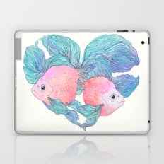 Summer Love Laptop & iPad Skin