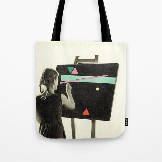I'll Show You Things You've Never Seen Tote Bag
