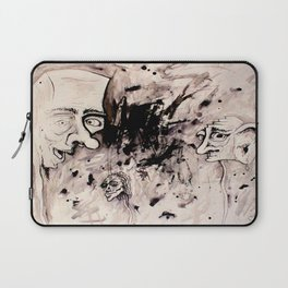 Chaos Shows Details Laptop Sleeve