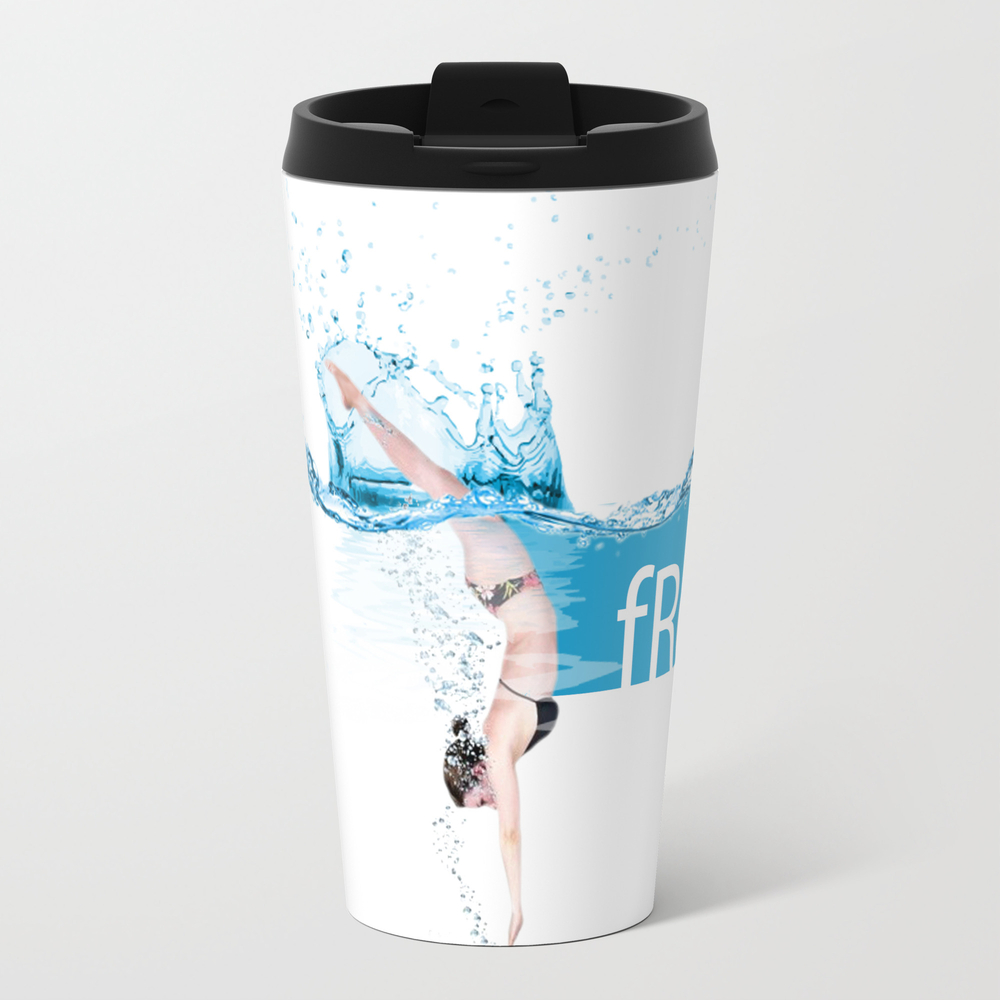 Fresh! Travel Cup TRM957443