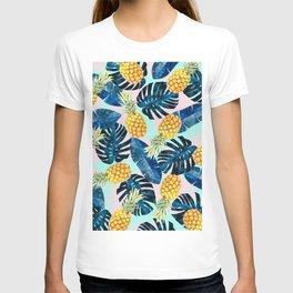 Tropical plant XV T-shirt