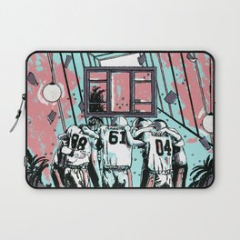 Love Me Right Laptop Sleeve
