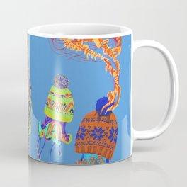 Cool Jellyfish Coffee Mug