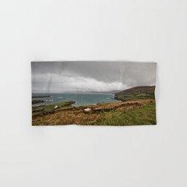 Beara Peninsula, Cork, Ireland Hand & Bath Towel