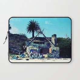 Beach House Laptop Sleeve