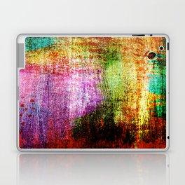 Arguement Against Murphy's Law Laptop & iPad Skin