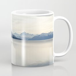 Mt. Cook Coffee Mug
