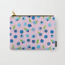 Blueberry Bash Carry-All Pouch