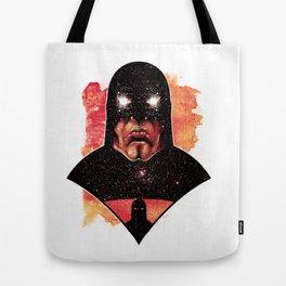 Space Ghost Tote Bag