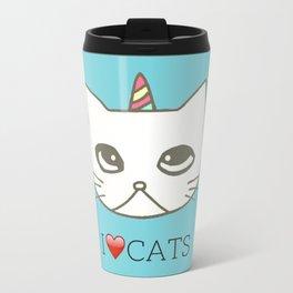 cat-102 Travel Mug