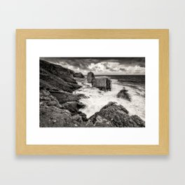 Changes - Ireland  (RR49) Framed Art Print