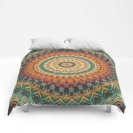 MANDALA DCVIII Comforters