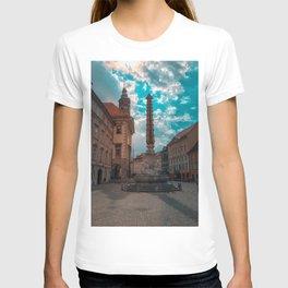 Beautiful Ljubljana T-shirt