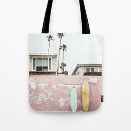 Vacay Tote Bag