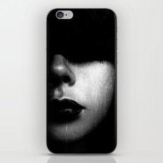 Mind the stereotypes iPhone Skin
