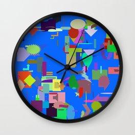 02202017 Wall Clock