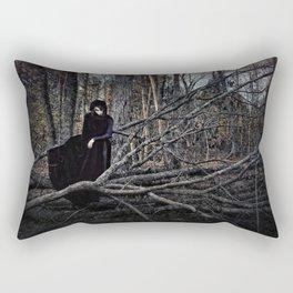 Anathema Rectangular Pillow