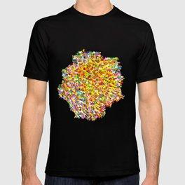 color space T-shirt