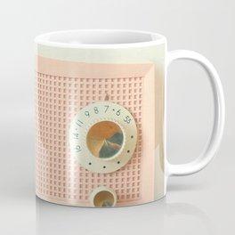 Easy Listening Coffee Mug