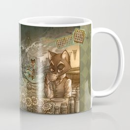 Sophistry Coffee Mug