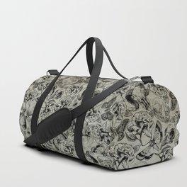 Dead Nature Duffle Bag