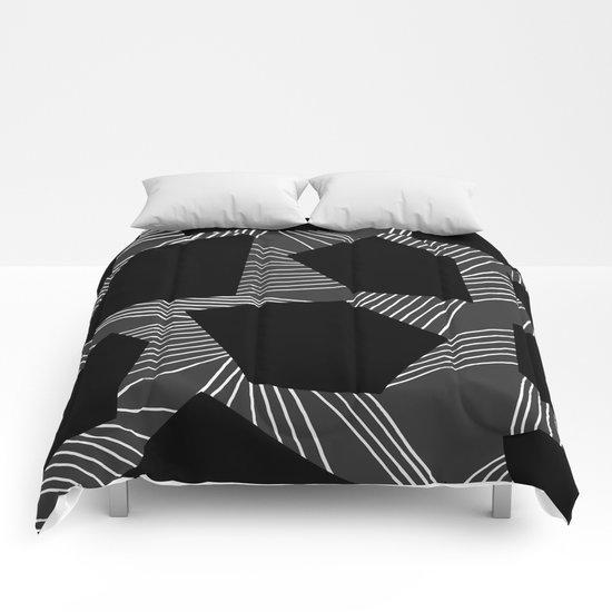 BW18 Comforters
