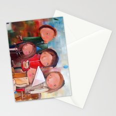 Foundling Stationery Cards