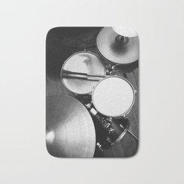 Drums Bath Mat