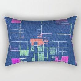 Copan Rectangular Pillow