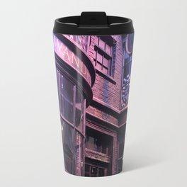 Ollivander's Travel Mug
